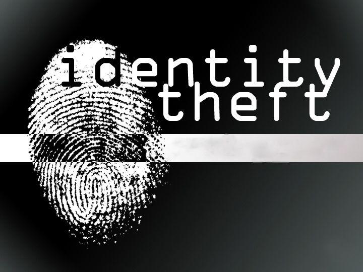 identiy theft
