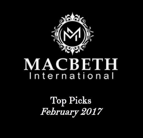 top event february 2017