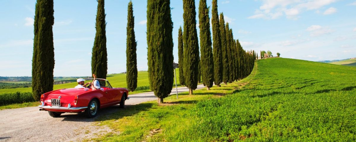 The Tuscany Artisanal Experience