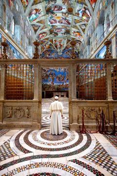 experience vatican
